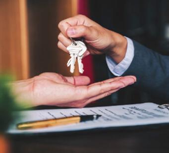 Residential Realtors & Brokers